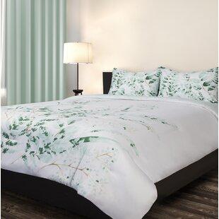 Perler 3 Piece Reversible Comforter Set