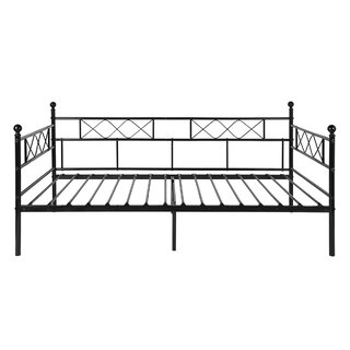 Aquinnah Twin Daybed by Gracie Oaks SKU:BC319446 Shop