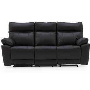 Paineville 3 Seater Reclining Sofa By 17 Stories
