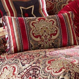 Bloomfield Boudoir Pillow