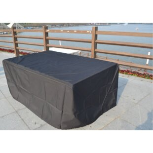 Rectangle Waterproof Patio Sofa Cover