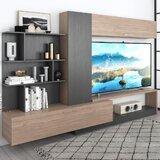 Malinowski Entertainment Center for TVs up to 65 by Brayden Studio®