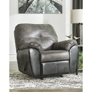 Bridgeforth Manual Recliner