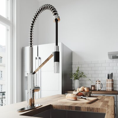 Find The Perfect Vigo Kitchen Faucets Wayfair