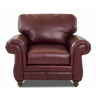 Bloodworth Armchair