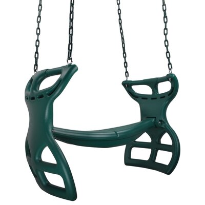 Swing Set Stuff Glider with Chains