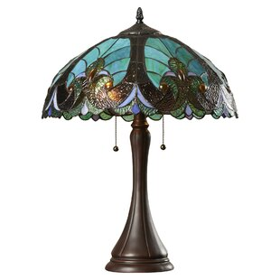 Coupon Laurie 21.3 Table Lamp By Astoria Grand