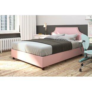 Jude Platform Bed
