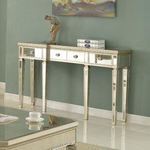 Willa Arlo Interiors Felicia Console Table