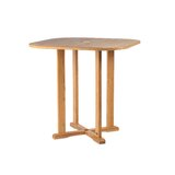 Myers Solid Wood Bar Table