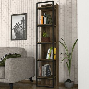 Hearne Bookcase By Williston Forge
