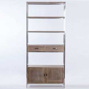 Bengal Bookcase By Bloomsbury Market