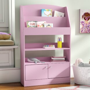 Reviews Gainseville 42 Book display by Zoomie Kids Reviews (2019) & Buyer's Guide