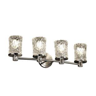 Devita 4-Light Vanity Light by Darby Home Co