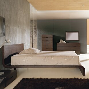 Hokku Designs Platform Bed