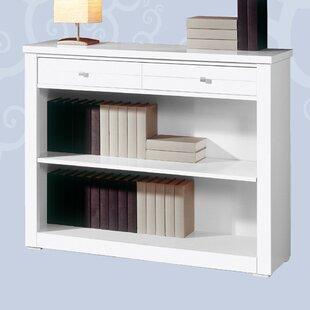Caryl 79cm Standard Bookcase By Ebern Designs