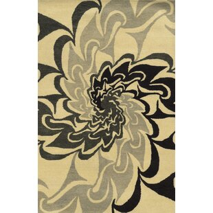 Searching for Burns Hand-Tufted Area Rug ByMeridian Rugmakers