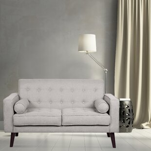 Brody Loveseat by Turn on the Brights Bargain