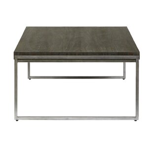 Liverman Rectangle Coffee Table