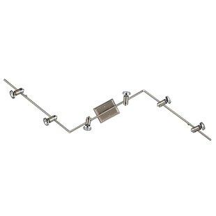 Canarm Shay 6-Light Track Kit