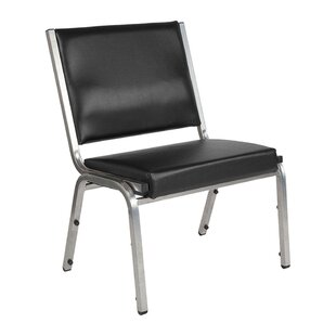 Buying Armless Stacking Chair with cushion by Offex Reviews (2019) & Buyer's Guide