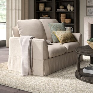 Liberty Hill Transitional Loveseat by Greyleigh