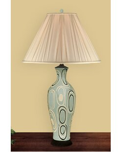 Joyful Circles 36 Table Lamp