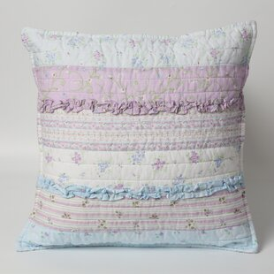 Romantic Chic Lace Pillow