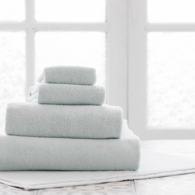 Pine Cone Hill Signature 100 Cotton Washcloth Perigold