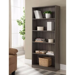 Burrough Standard Bookcase