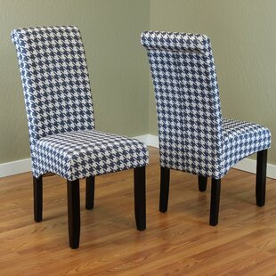 Dimmick Parsons Chair (Set of 2)