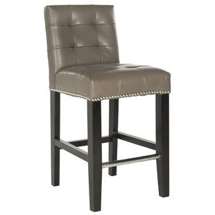 Compare prices Carreon 23.4 Bar Stool by Latitude Run Reviews (2019) & Buyer's Guide