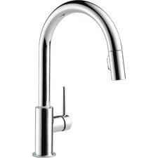 Ultra Modern Kitchen Faucets modern kitchen faucets | allmodern