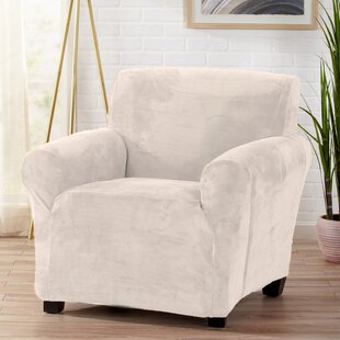 shop chair covers and sofa covers slipcovers you ll love wayfair rh wayfair com slipcovers for couches and chairs Custom Sofa Slipcovers