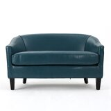 Elmore Loveseat by Wrought Studio™