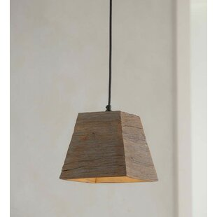 Linkwood 1-Light Square/Rectan..