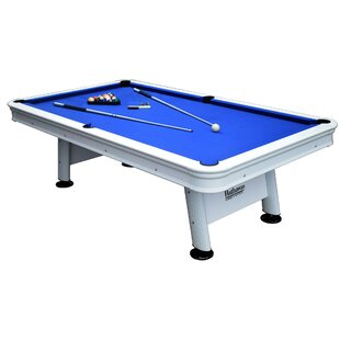 Alpine 8' Pool Table