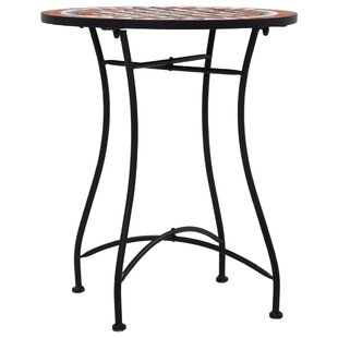 Jenkin Bistro Table By World Menagerie
