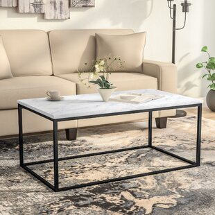 Arianna Coffee Table by Williston Forge Cheap