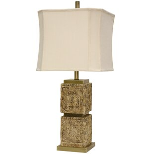 Compare prices Kix 36 Table Lamp ByBloomsbury Market