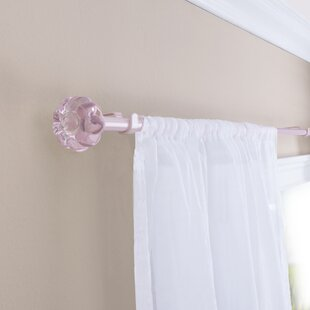 Pink Curtain Hardware Accessories