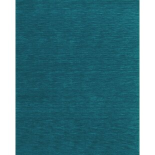 Reviews Blue Area Rug By The Conestoga Trading Co.