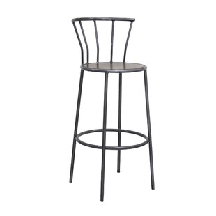 Burrill 31 Bar Stool Williston Forge