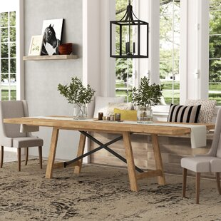 Lark Manor Parfondeval Extendable Dining ..