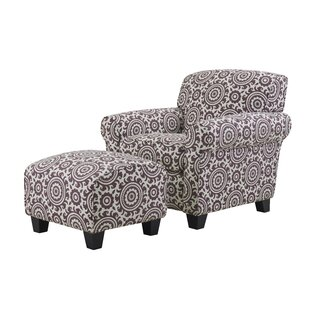 Clarke Armchair by Latitude Run Read Reviews
