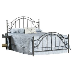 Clearance Clayton Panel Bed by Hillsdale Furniture Reviews (2019) & Buyer's Guide
