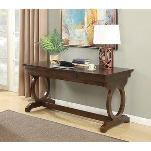 Kirtland Writing Desk by Alcott Hill Savings