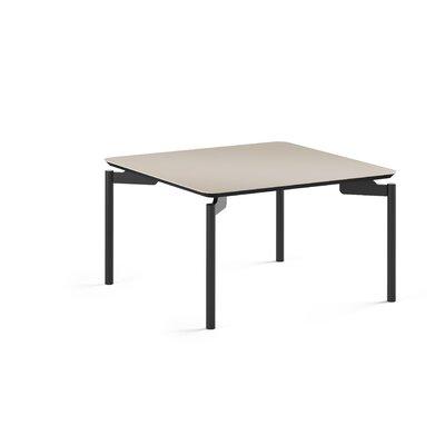 BDI Radius Square Coffee Table