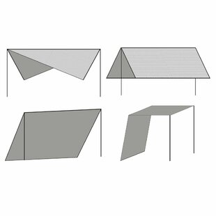 Schererville 4m X 4m Square Shade Sail By Sol 72 Outdoor