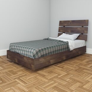 Kareem Twin Platform Bed